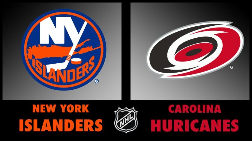 Canes_vs_Islanders