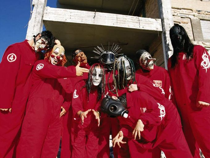 We Are Not Your Kind A Dive Into Slipknot Thoughts