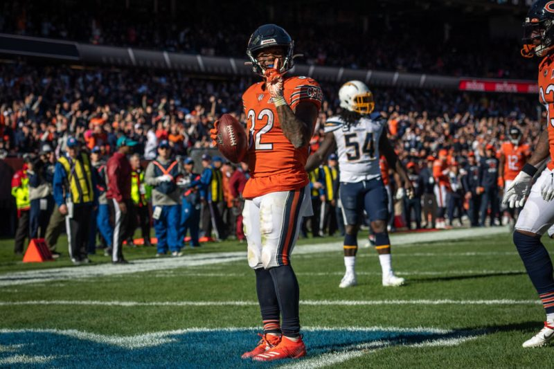 NFL: OCT 27 Chargers at Bears