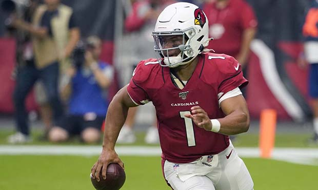 Cardinals Ravens Preview Football