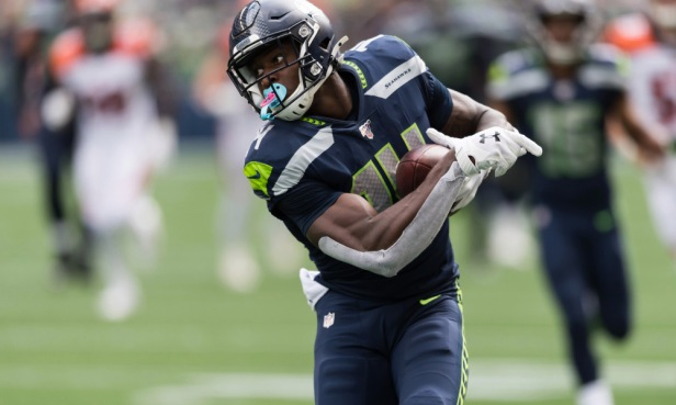 NFL: Cincinnati Bengals at Seattle Seahawks