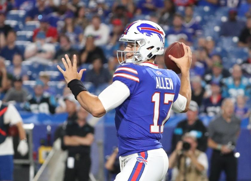 1010886069 McCoy Sports Bills Carolina Panthers