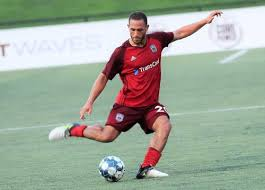 Image result for tony walls USL