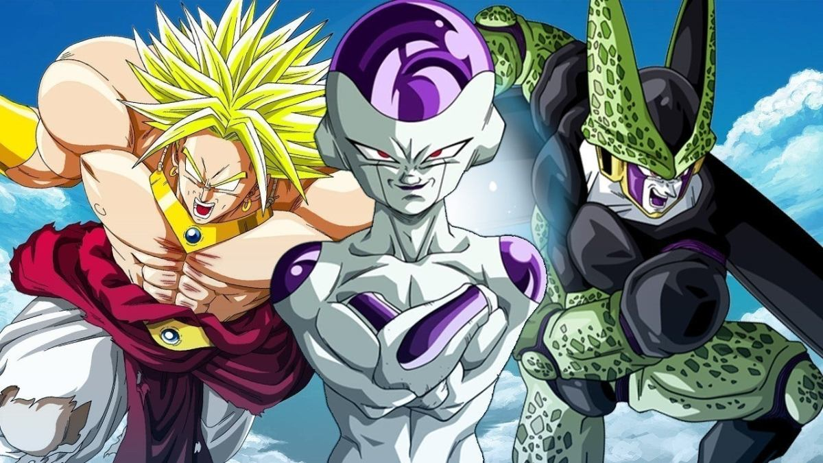 Who Has The Best Dragon Ball Z Villains Team Take care to hold the knife so you. best dragon ball z villains team