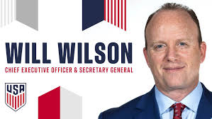 Image result for will wilson us soccer