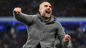 Pep Guardiola cardigan auction: The results are in